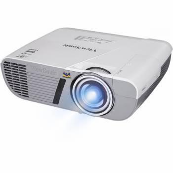 Проектор ViewSonic PJD6352LS белый (VS15948)