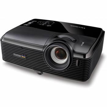Проектор ViewSonic Pro8500 черный