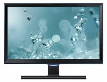Монитор 21.5 Samsung S22E390H черный