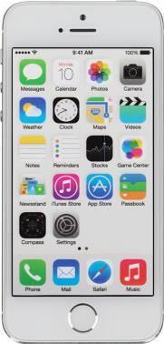 ��������  Apple iPhone 5s FF353RU/A