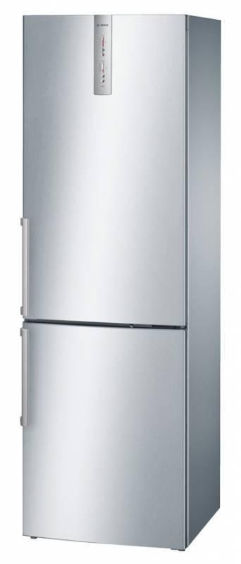 Холодильник Bosch KGN36XL14R серебристый - фото 1