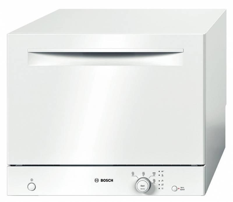 Посудомоечная машина Bosch ActiveWater SKS41E11RU белый - фото 1