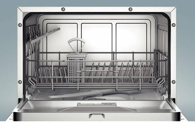 Посудомоечная машина Bosch ActiveWater SKS41E11RU белый - фото 2