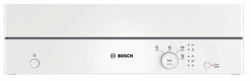 Посудомоечная машина Bosch ActiveWater SKS41E11RU белый - фото 3