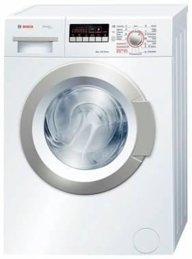 Стиральная машина Bosch Serie 4 WLG2426WOE