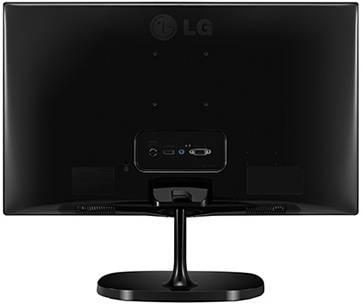 "Монитор 23"" LG 23MP67D-P черный - фото 4"