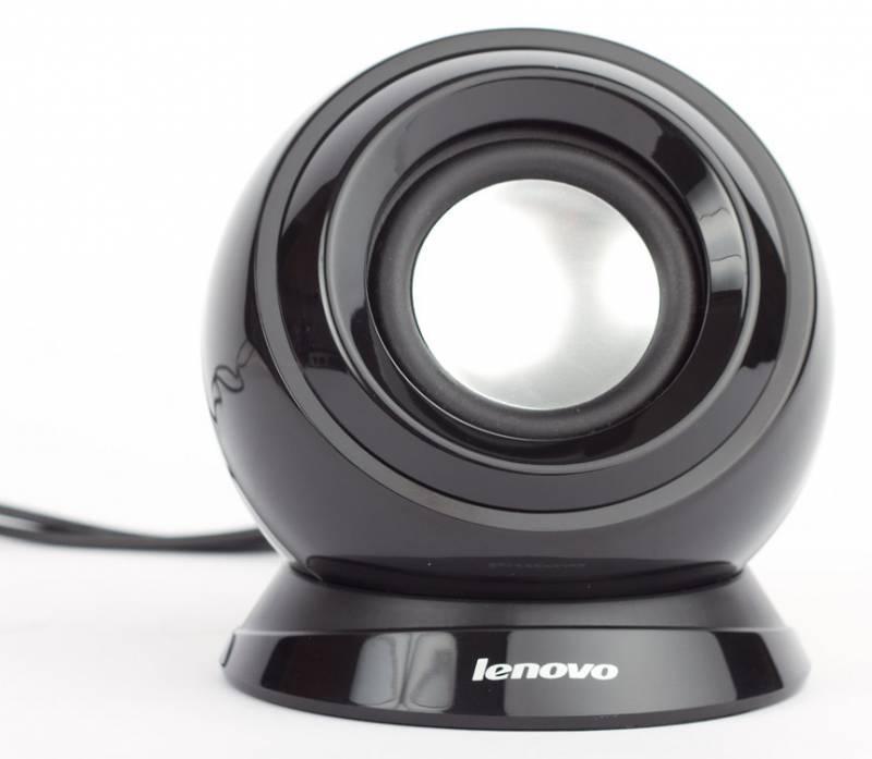 Колонки Lenovo speaker M0520-for WW(B) (888010120) - фото 2