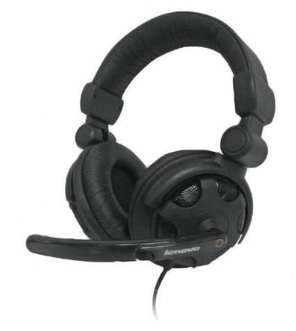 Наушники Lenovo Lenovo Headset P950N (Black) (GXD0G81517) - фото 1