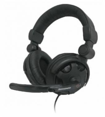 Наушники Lenovo Lenovo Headset P950N (Black) (GXD0G81517)