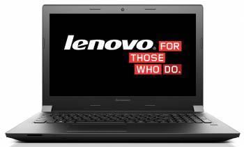 Ноутбук 15.6 Lenovo IdeaPad B5080 черный