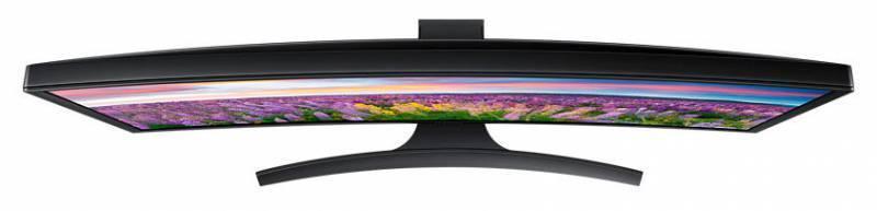 """Монитор 24"""" Samsung S24E510CS черный - фото 5"""