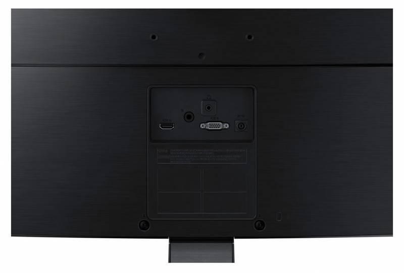 """Монитор 24"""" Samsung S24E510CS черный - фото 6"""