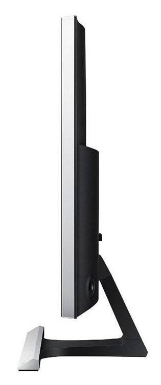 """Монитор 23.5"""" Samsung U24E590D черный (LU24E590DS/CI) - фото 3"""