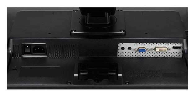 "Монитор 27"" LG 27MB67PY-B черный - фото 3"