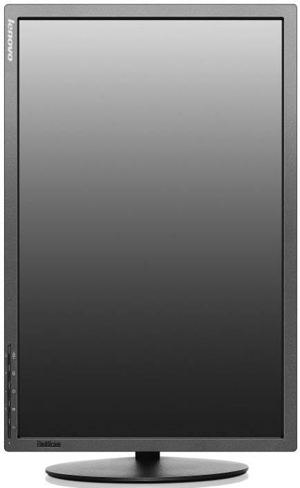 """Монитор ЖК Lenovo ThinkVision T2254p  22"""" (55.9см) 1680x1050 16:10 матовая 60Гц HD READY (720p) черный - фото 5"""