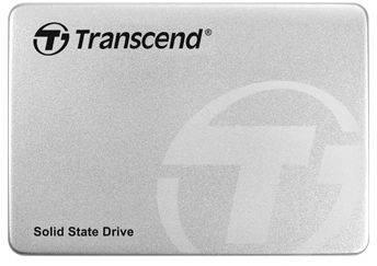 Накопитель SSD Transcend TS128GSSD370S, объем накопителя 128Gb, форм-фактор: 2.5, интерфейс: SATA III, тип NAND: MLC Transcend TS6500, скорость чтения до 550Мб/с, скорость записи до 170Мб/с