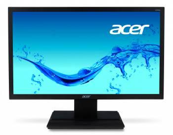 Монитор Acer 21.5 V226HQLBB черный TN+film LED 5ms 16:9 матовая 250cd 90гр/65гр 1920x1080 D-Sub 1080p