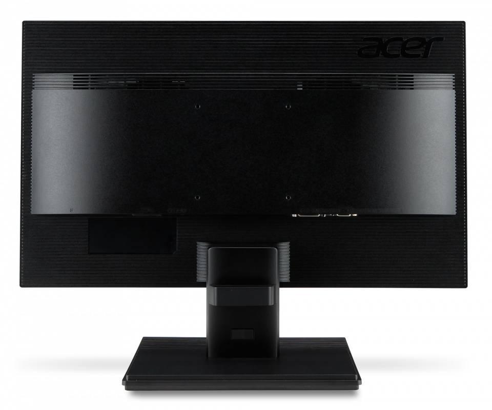 """Монитор 21.5"""" Acer V226HQLB черный (UM.WV6EE.002) - фото 4"""