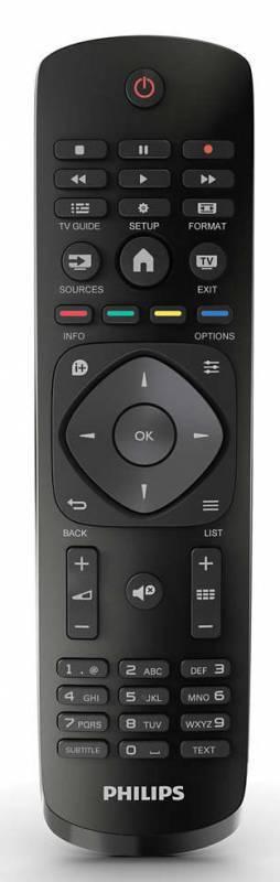 """Телевизор LED 24"""" Philips 24PHT4000/60 черный - фото 3"""