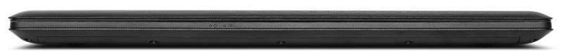 """Ноутбук 15.6"""" Lenovo IdeaPad G5045 черный - фото 3"""