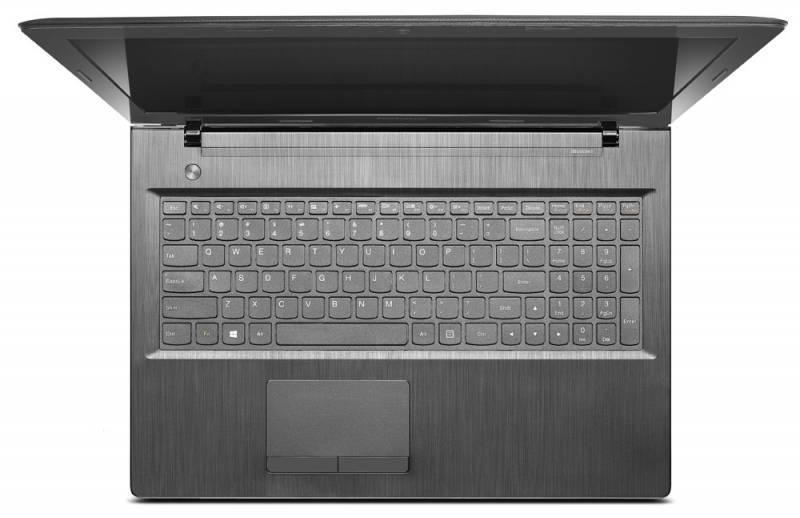 """Ноутбук 15.6"""" Lenovo IdeaPad G5045 черный - фото 7"""