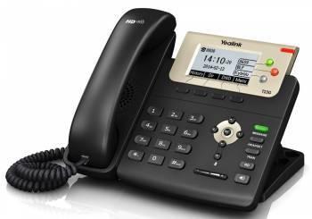 Телефон IP Yealink SIP-T23G