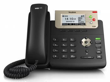 Телефон IP Yealink SIP-T23P