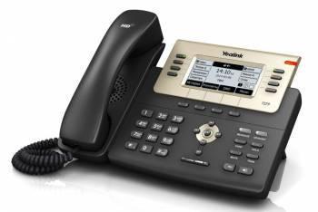 Телефон IP Yealink SIP-T27P