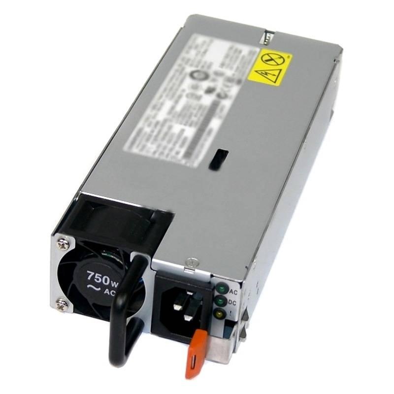 Блок Питания Lenovo 00KA096 750W Platinum - фото 1