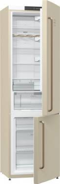 Холодильник Gorenje Classico NRK621CLI слоновая кость