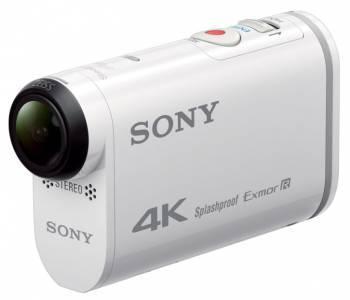 ���� ������  Sony FDR-X1000V