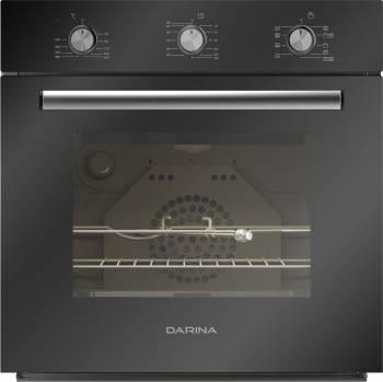 Духовой шкаф электрический Darina 1V5 BDE 111 705 B черный