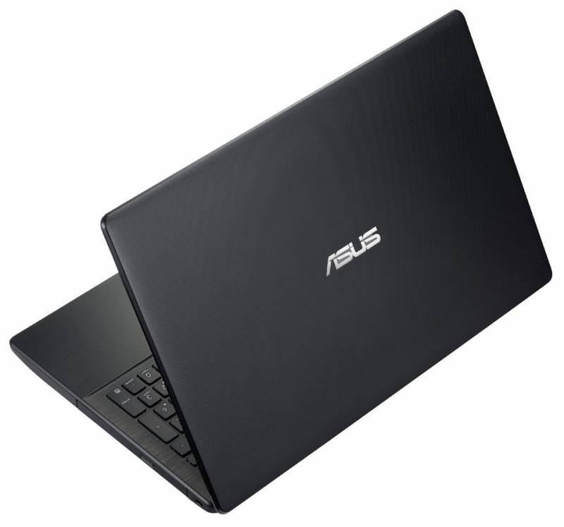 "Ноутбук 17.3"" Asus X751MJ-TY003H черный - фото 3"
