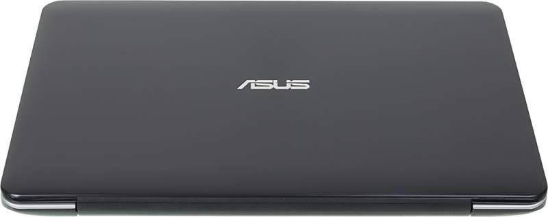 """Ноутбук 15.6"""" Asus X555LF-XO075H черный - фото 6"""
