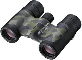 Бинокль Nikon Aculon W10 камуфляж 10x (BAA847WC)