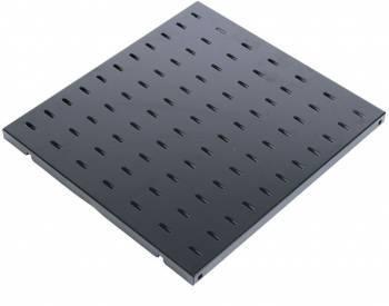 Полка ЦМО СВ-75-9005 черная