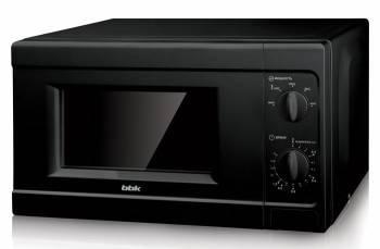 СВЧ-печь BBK 20MWS-709M/B черный