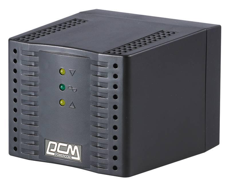 Стабилизатор напряжения Powercom TCA-3000 - фото 1