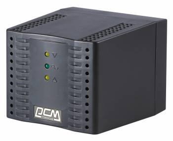 Стабилизатор напряжения Powercom TCA-3000 1500Вт
