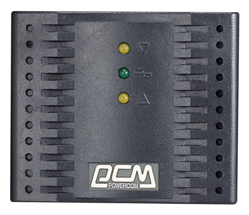 Стабилизатор напряжения Powercom TCA-3000 - фото 2