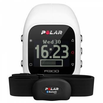 Часы спортивные Polar A300 белый