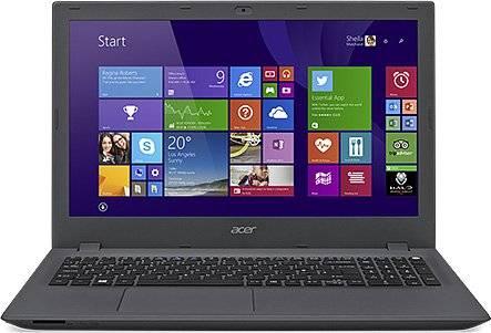 "Ноутбук 15.6"" Acer Aspire E5-573G-325U серый - фото 1"