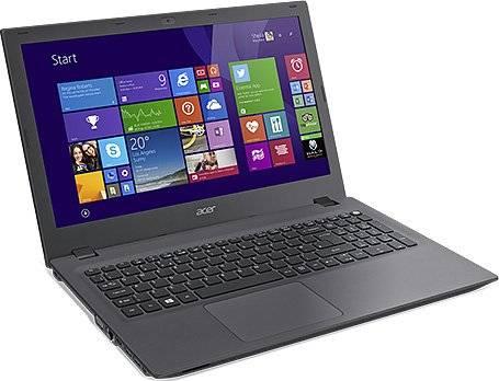 "Ноутбук 15.6"" Acer Aspire E5-573G-325U серый - фото 2"