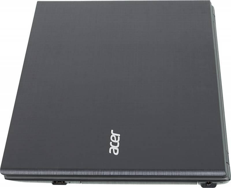 """Ноутбук 15.6"""" Acer Aspire E5-532-C35F (NX.MYVER.007) черный - фото 4"""