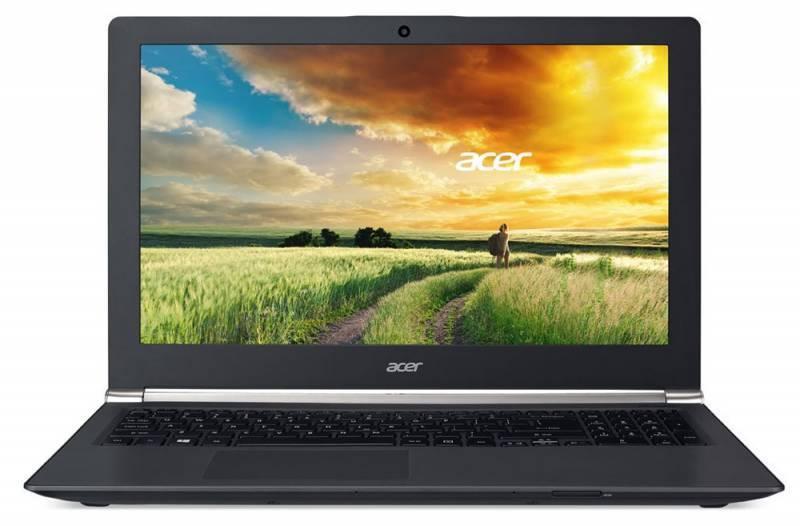 "Ноутбук 15.6"" Acer Aspire V Nitro VN7-591G-771J черный - фото 1"