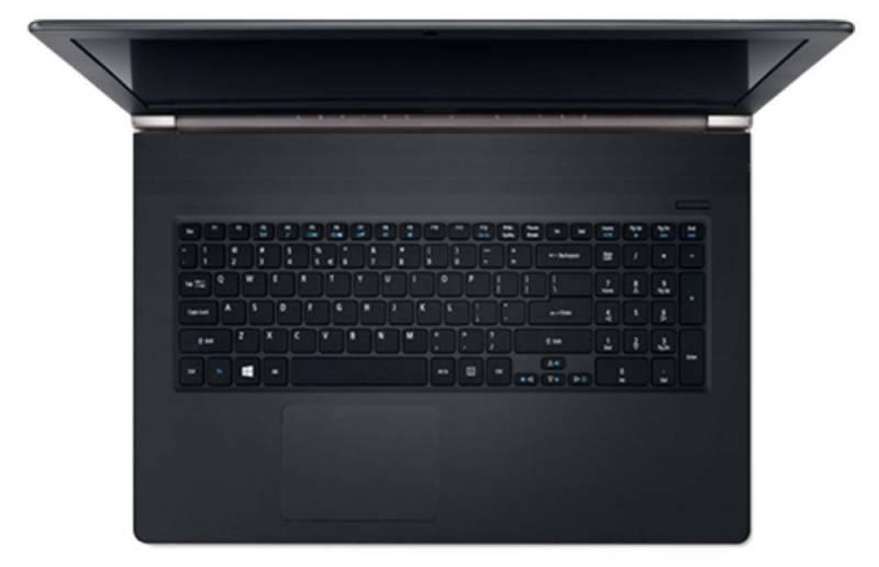 "Ноутбук 15.6"" Acer Aspire V Nitro VN7-591G-771J черный - фото 2"