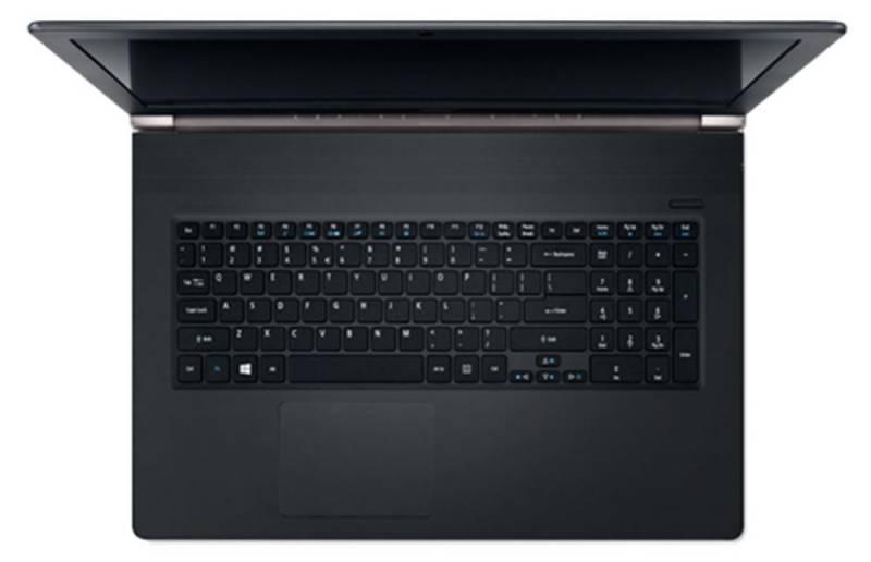 "Ноутбук 15.6"" Acer Aspire V Nitro VN7-591G-771J черный - фото 3"