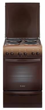 Плита электрическая Gefest ЭП Н Д 5140-01 0001 коричневый