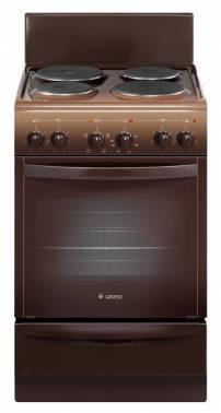 Плита Электрическая Gefest 5140-01 0036 коричневый