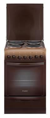 Плита электрическая Gefest ЭП Н Д 5140-02 0038 коричневый